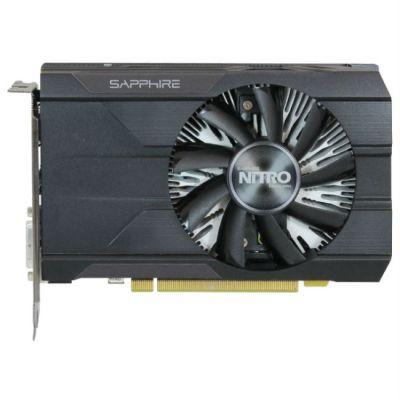 Видеокарта Sapphire PCI-E 11243-05-20G NITRO OC AMD Radeon R7 360