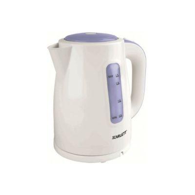 Электрический чайник Scarlett SC-EK18P05