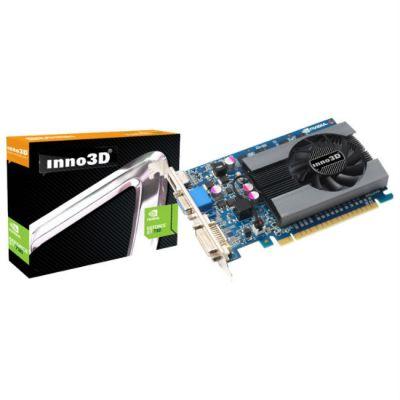 Видеокарта Inno3D 4Gb GT730 c CUDA N730-6SDV-M3CX