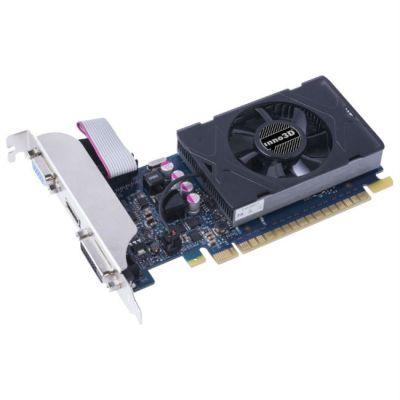 ���������� Inno3D 2Gb GT740 LP c CUDA N740-3SDV-E3CX
