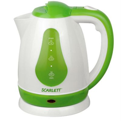 Электрический чайник Scarlett SC-EK18P30