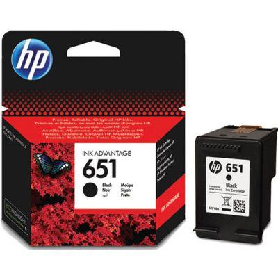 Картридж HP Black/Черный (C2P10AE)