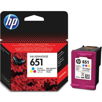 Картридж HP Color/Трехцветный (C2P11AE)