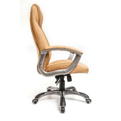 Офисное кресло Алвест руководителя AV 122