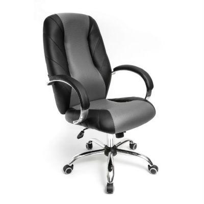 Офисное кресло Алвест руководителя AV 119