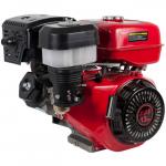 Двигатель DDE бензиновый четырехтактный 188F-S25G (25.0 мм, 13.0 л.с., 389 куб.см., фильтр-картридж, датчик уровня масла, генерирующая катушка 80W)