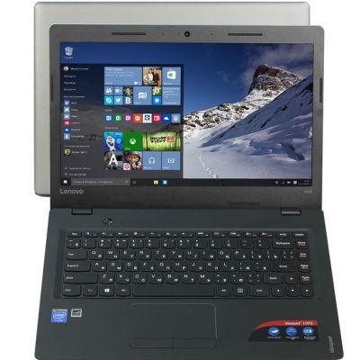 Ноутбук Lenovo IdeaPad 100S-14 80R9005BRK