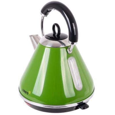 Электрический чайник Unit UEK-262 Зелёный