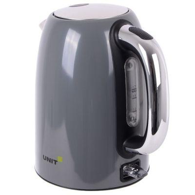 Электрический чайник Unit UEK-264 Серый