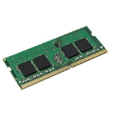 ����������� ������ Kingston DDR4 4Gb 2133MHz PC4-17000 CL15 SR x8 SO-DIMM KVR21S15S8/4