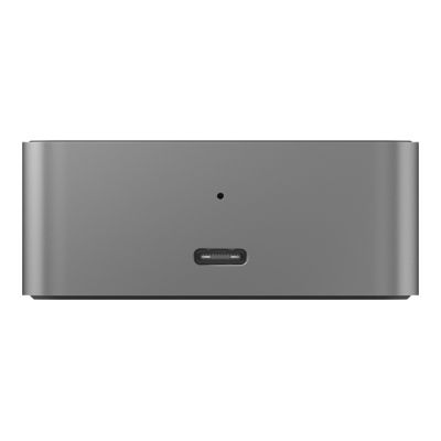 ���-������� Microsoft ��� ��������� � ���������� HD-500 Productivity Dock Grey Euro 4 02745B5