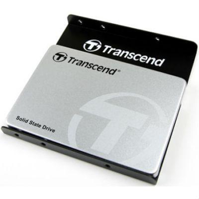 SSD-диск Transcend 64GB, 370S, SATA III TS64G370S