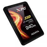 """SSD-диск ADATA 240GB XPG SX930, 2.5"""", SATA III ASX930SS3-240GM-C"""