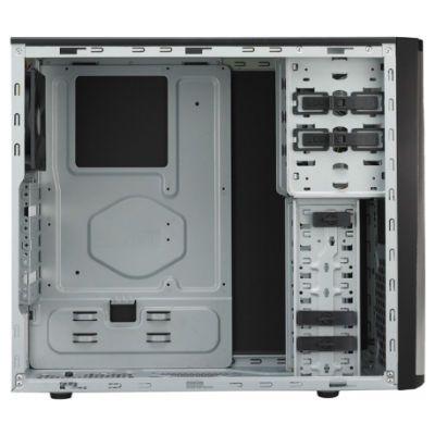 ������ Cooler Master Elite 371 w/o PSU Black/silver RC-371-KKN1