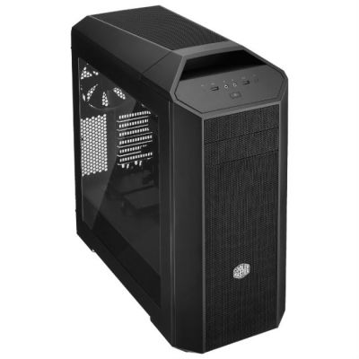 ������ Cooler Master MIDITOWER W/O PSU MCY-005P-KWN00