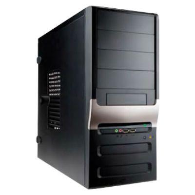Корпус InWin MIDITOWER 450W EC025BLRB-S450T70