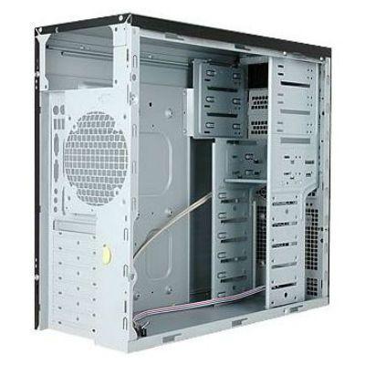 Корпус InWin MIDITOWER 450W EAR002BSRB-S450HQ70