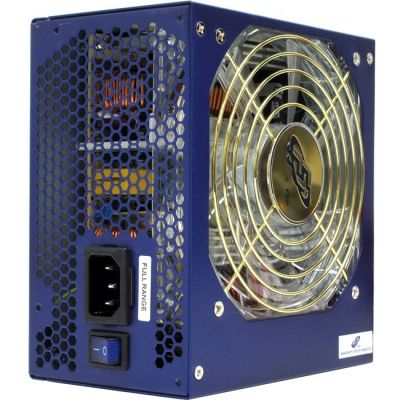 ���� ������� FSP Epsilon 85 Plus 800W, ATX, 120mm, 8xSATA, 2xPCI-E(6+2), APFC, BOX EPSILON-85-800