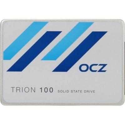 """SSD-диск OCZ 240 Gb SATA 6Gb / s OCZ Trion 100 2.5"""" TLC TRN100-25SAT3-240G"""