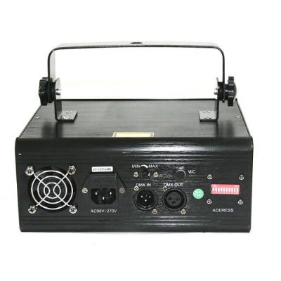 Лазерный эффект Involight SLL200RGY