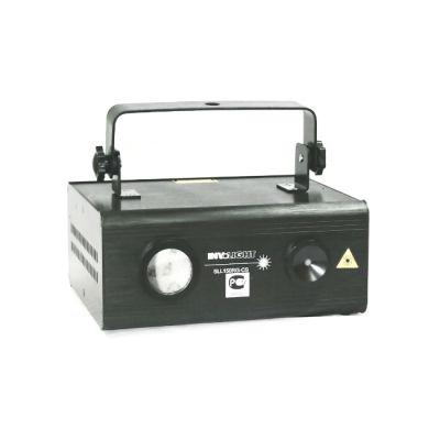 Лазерный эффект Involight SLL150RG-CS