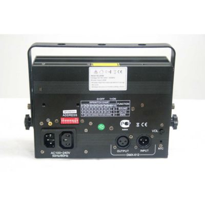 Involight Лазерный эффект SLL200B
