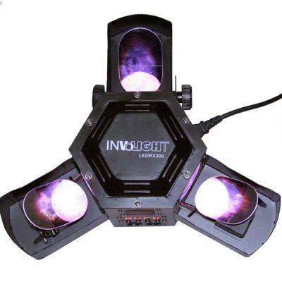 Involight Сканирующий светильник LED RX300