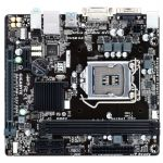 Материнская плата Gigabyte GA-H110M-S2H DDR3