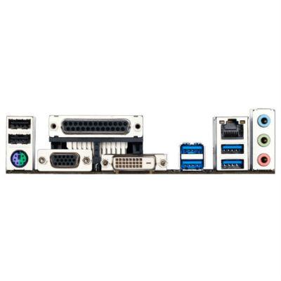 ����������� ����� Gigabyte GA-B150M-D3V DDR3