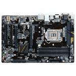 ����������� ����� Gigabyte GA-B150-HD3 DDR3