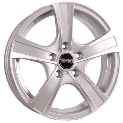 Колесный диск Tech Line 919 S 7.5x19 5x114,3 ET35 ЦО60.1