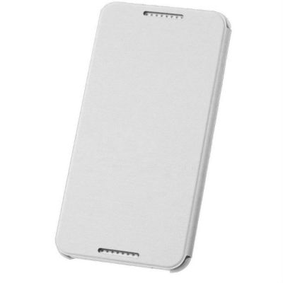 Чехол HTC Desire 816 Flip Case (HC V950), White 99H11429-00