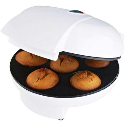 Smile Прибор для приготовления кексов WM 3605