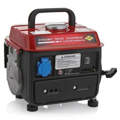 Генератор DDE бензиновый GG950Z