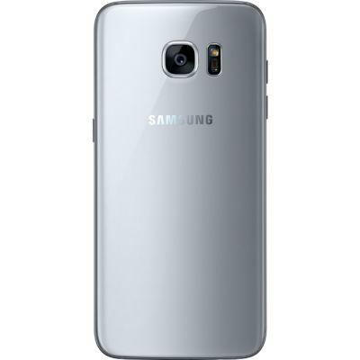 Смартфон Samsung Galaxy S7 Edge SM-G935 32Gb Серебристый SM-G935FZSUSER