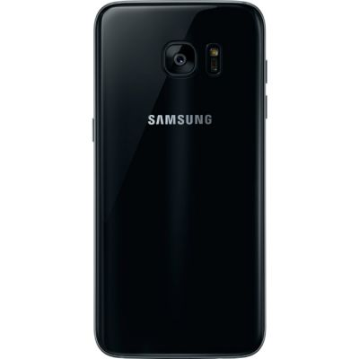 Смартфон Samsung Galaxy S7 Edge SM-G935 32Gb Черный SM-G935FZKUSER