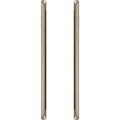 Смартфон Samsung Galaxy S7 Edge SM-G935 32Gb Золотистый SM-G935FZDUSER