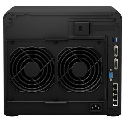 ������� ��������� Synology DS3615xs