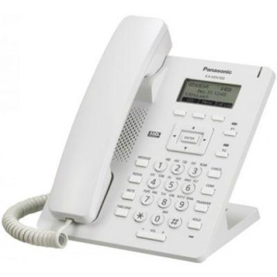 Телефон Panasonic IP White KX-HDV100RU