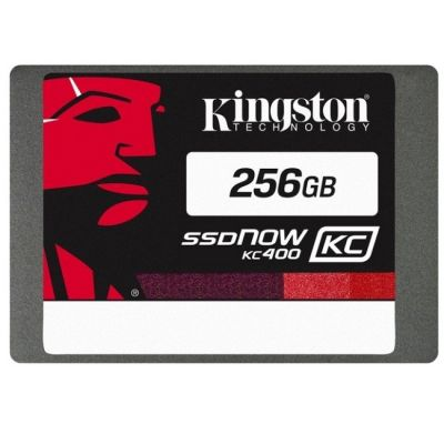 "SSD-диск Kingston SKC400 SATA2.5"" 250GB SKC400S37/256G"