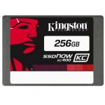 "������������� ���������� Kingston SKC400 SATA2.5"" 250GB SKC400S37/256G"