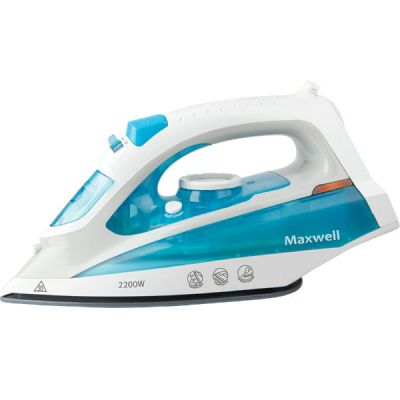 Утюг Maxwell MW-3055 (В)