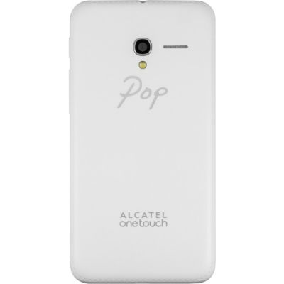 Смартфон Alcatel POP 3 5015D Белый 0315382