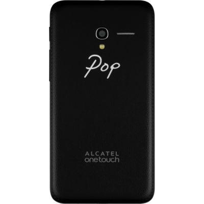 Смартфон Alcatel POP 3 5015D Черный 0315386