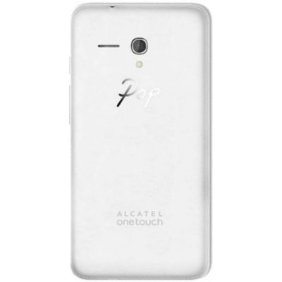 Смартфон Alcatel POP 3 5065D Белый 343311