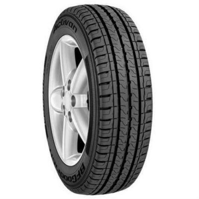 Летняя шина BFGoodrich Activan 215/75 R16C 116/114R 118831