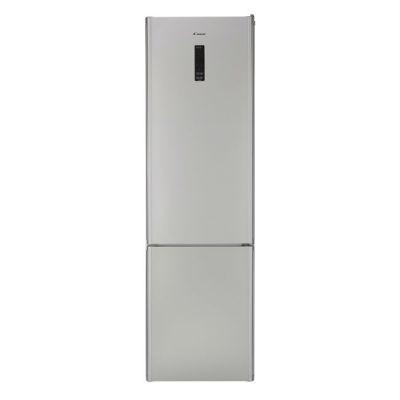 Холодильник Candy CKBF 206 VDT (серебристый)