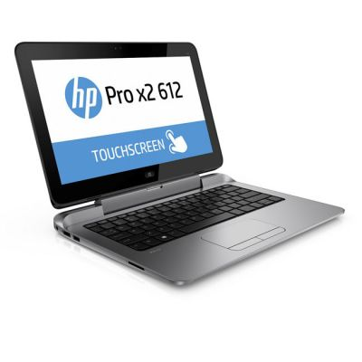 Планшет HP Pro x2 612 G1 +Tablet Pen L5G73EA