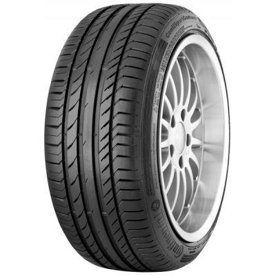 Летняя шина Continental ContiEcoContact 5 205/55 R16 91V 356101