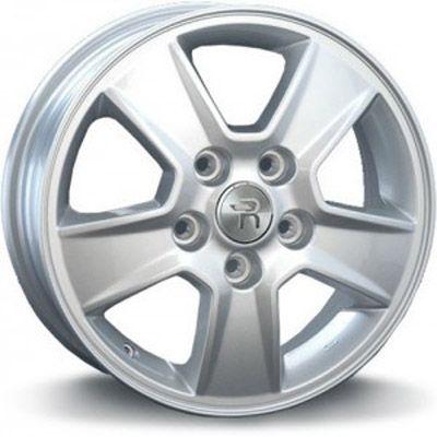 �������� ���� Replica ������� 5,5x15 5x114,3 ET47 D67,1 HND71 Sil (Hyundai)